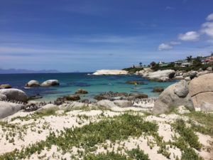 Cape Peninsula