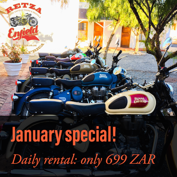 January Special